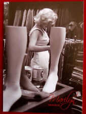 MARILYN MONROE - Shaw Family Archive - Breygent 2007 - Individual Card #27
