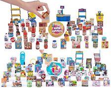 💥 You Pick! Zuru 5 Surprise Toy & Series 2! Mini Brands Gold Glow Ball Choose