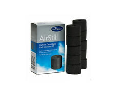 Air Still Replacement Carbon Cartridges Pack of 10 Home Brew Spirits  Free Shipp