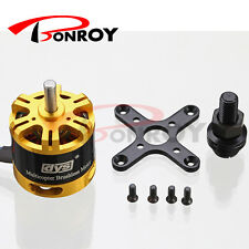 DYS Brushless Motor 980KV BE2814 f RC Quadcopter Multicopter Aircraft Hexacopter