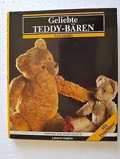 LIBRO GELIEBTE TEDDY-BAREN  - PAM HEBBS -