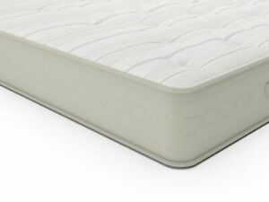 Slumberland Vancouver Double Mattress New in Sealed Bag Delivery Avail RRP £599