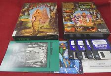 PC DOS: Companions of Xanth-Legend 1993