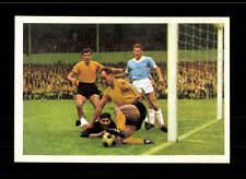 Borussia Dortmund TSV 1860 München Bergmann Sammelbild 1966-67 Nr. 13 + A 156467