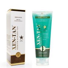 Xen-Tan Daily Use Body Scrub 236ml Exfoliation Pre Tan Scrub, Exfoliant - Mint