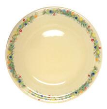 "Fiesta 10.5"" Round Dinner Plate - Christmas Tree"