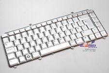 TASTIERA Keyboard Dell XPS m1530 m1330 0rn134 nsk-d9a0w Svezia Finland #72