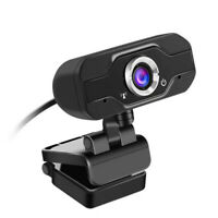 1080P Full HD USB Webcam Web Camera with Microphone for PC Desktop & Laptop