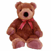 TY Classic Plush - TAFFYBEARY the Bear - MWMTs Stuffed Animal Toy