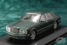 [KYOSHO ORIGINAL 1/64] BENTLEY ARNAGE T (Green) KS07043A10