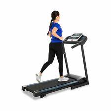 Xterra Fitness Sporting Running Cardio Equipment Tr150 Ffolding Treadmill Black