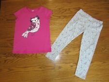 Gymboree Girls Outfit Size XL (14)