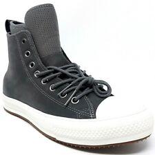 Converse Chuck Taylor All Star Waterproof Nubuck Boot 157459C Mens Size 8.5 New