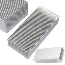 150x69x36mm Large Aluminium Radiator Heatsink Heat Sink Heat Difuse Cooling Fin