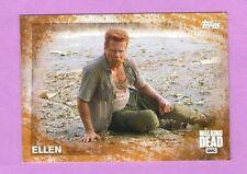 Walking Dead Season 5:  Parallel Card #27 Abraham  39/99