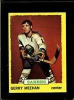 1973-74 TOPPS #24 SERGE SAVARD VG+ CANADIENS  *X2209