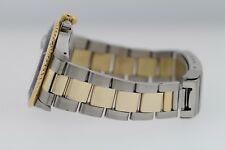 Rolex Submariner 16613 Two Tone 18k Yellow Gold & Steel Men's 40mm Watch