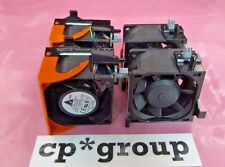 * LOT OF 4 * PR272 - Dell PowerEdge 2950 2750 60mm Hot Swap System Fan Assembly