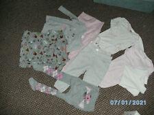 Babybekleidung Body Shirts Hose 86 92 8 teile