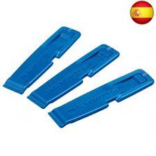 Schwalbe 1847 - Palancas de neumáticos para bicicletas, color azul, pack con 3