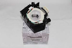 Nissan Murano Rogue Infiniti G35 Clock Spring Spiral Cable OEM B5567-CB66A
