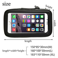 360 Degree Bike Bicycle Mount Holder Phone Case Cover for Apple iPhone 8 7 6 6s