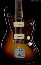 Fender Custom Shop 1959 Jazzmaster Journeyman Relic 3-Tone Sunburst (559)