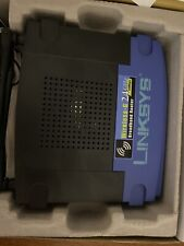Linksys Befsr41 v4.3 4-Port 10/100 Wired Cable/Dsl Router
