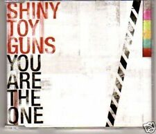 (E870) Shiny Toy Guns, You Are The One - DJ CD