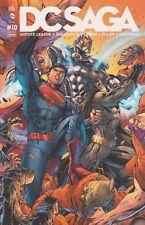 DC SAGA N° 10  DC Comics Urban Comics