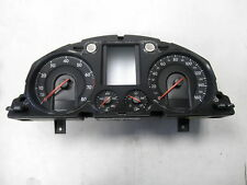 Tacho Kombiinstrument MFA FIS VW Passat 3C FSI TSI mph US 3C0920971F Cluster