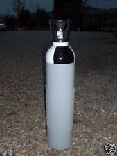 Bombola 7 lt Aria compressa per armi pcb  Din produzione Europa carica