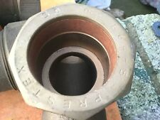 Job Lot 54 Mm Gate Valve   3 Tees Plus Others