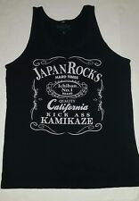 Japan,California, Ichiban brand tank top muscle shirt large original summer