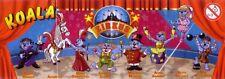 Fremdfiguren Zubehör von Kuchenmeister Koala Zirkus zur Auswahl *top* je mit BPZ