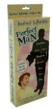 Instant Inflatable Perfect Man for Hen Party or Joke Adults Valentines Gift
