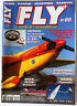 FLY n°85; Radio-Commande-Vol Libre-Astromodélisme/ Plan Encarté Nhâlyn 2002