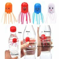 Cute Smile Children Kid Magical Science Educational Jellyfish Float Pet Toy Gift