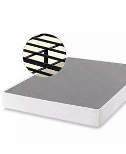"Zinus 9"" Smart Metal Box Spring/Mattress Foundation/Easy Assembly/Full"