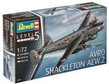 Revell 04920 1/72 AVRO SHACKLETON AEW2 (PLASTIC KIT)