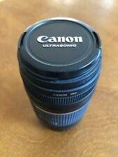 Canon EF 75-300mm F/4-5.6 III USM Lens Telephoto4re