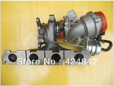 turbo for Audi A3 TT Seat Leon VW Golf Scirocco 2.0T BHZ BWJ/CDLD BYD CDLG CDLA