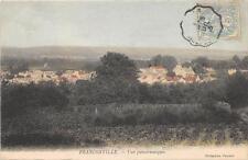 CPA 95 FRANCONVILLE VUE PANORAMIQUE