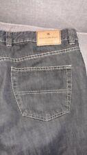Zegna jeans 40w 32 l gray color 3 pocket style