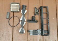 Dirt Devil UD20005 Easy Lite Cyclonic Quick Vac Roller, Belt, Guard +  (c65)