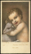 santino-holy card*S.GIOVANNI BATTISTA 8