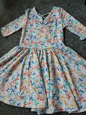 Dotdotsmile Size 5/6 Ballerina Style Dress NWT