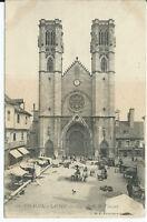 CPA 71- Chalon-sur-Saône - Cathédrale St-Vincent