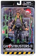 Diamond Select action figure Ghostbusters 2 Ii Egon Spengler ecto-1 afterlife