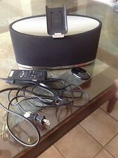 Bowers & Wilkins Zeppelin Mini IPod Speaker Dock System with Remote